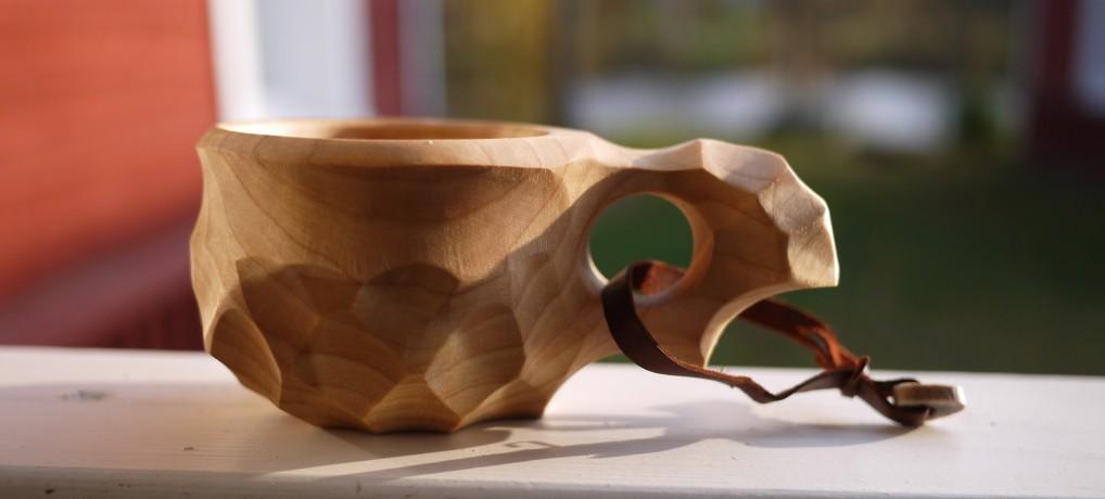 Handmade Coffee Cups